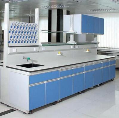 浅灰实验室理化板